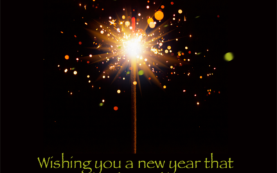 Wishing you the best this Season and New Year has to offer.
